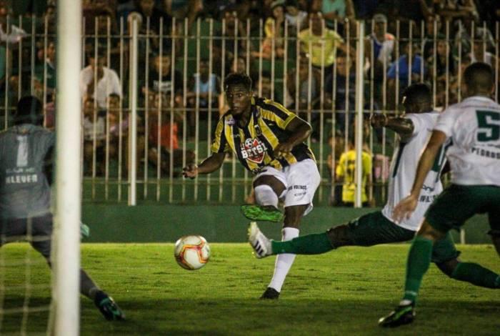 Volta Redonda Futebol Clube aguarda o jogo do Fluminense para conhecer o seu adversário na semifinal