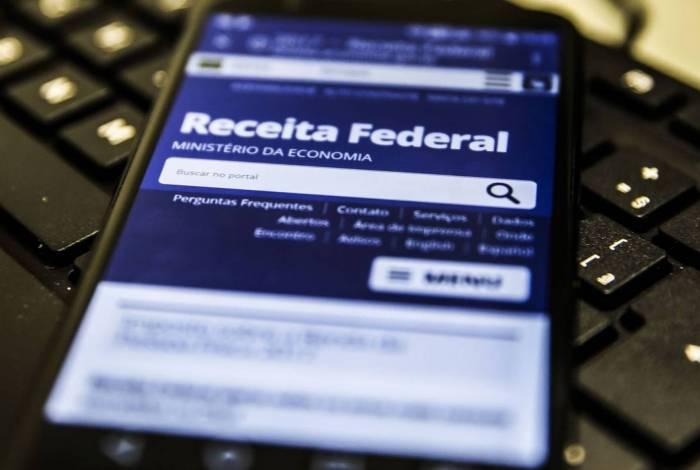 Receita começa a receber declarações do Imposto de Renda 2020 nesta segunda-feira