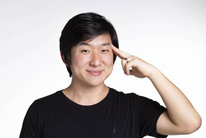 Pyong Lee - 'BBB 20'