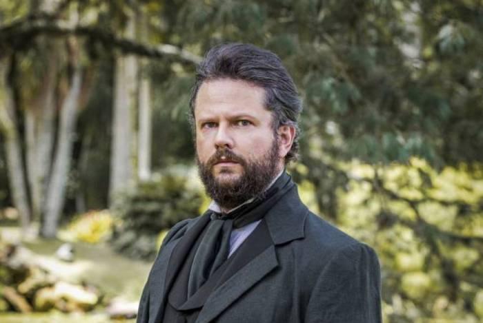 Em 'Nos Tempos do Imperador', Selton Mello vai interpretar Dom Pedro II
