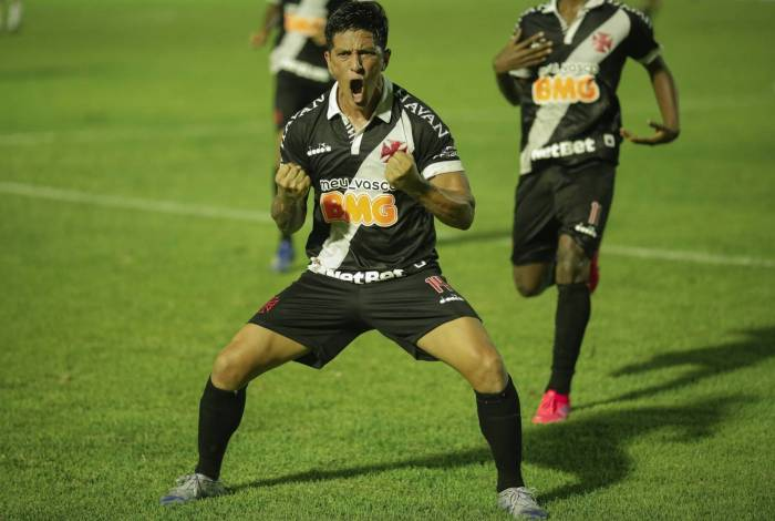 Vasco empatou mais classificou