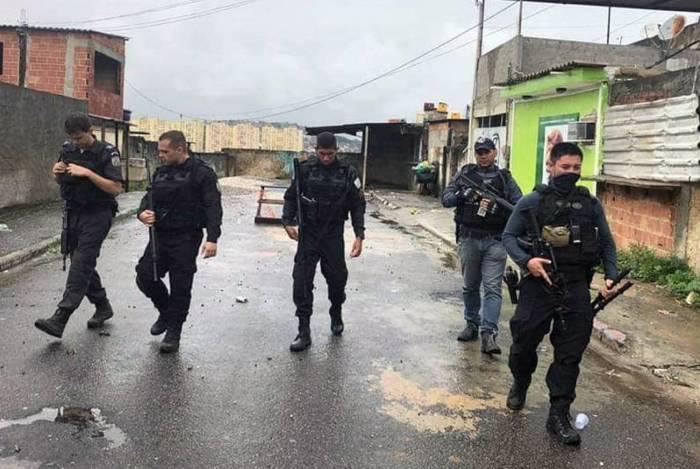 Ação acontece na Favela da Linha e na comunidade da Jaqueira