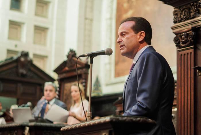 Secretário da Casa Civil, André Moura informou que governo cumprirá a data do calendário oficial