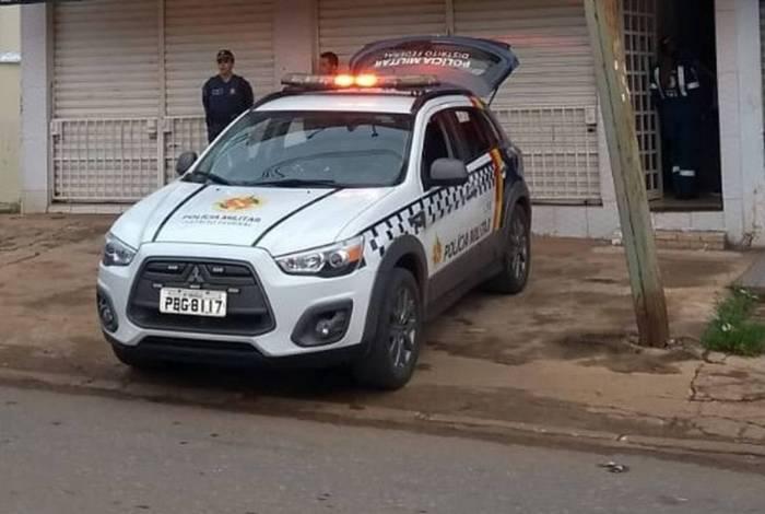 Caso é investigado pela Polícia Civil do Distrito Federal