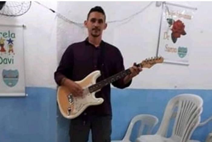 Jovem desapareceu no dia 3 de fevereiro