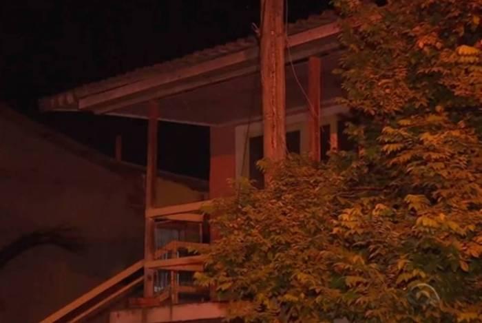 Homem é suspeito de ter matado filho de seis anos em casa