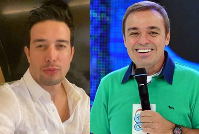 Thiago Salvatico/Gugu Liberato
