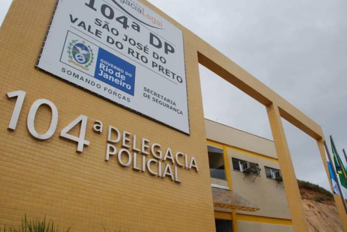 Delegacia do São José do Vale do Rio Preto realizou as investigações em conjunto com a DHBF