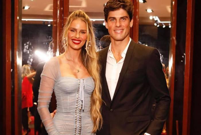 Yasmin Brunet e Evandro Soldati tiveram um relacionamento por 15 anos