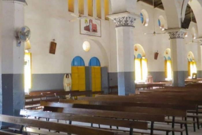 Atentado em igreja evangélica deixa 24 pessoas mortas e 18 feridos