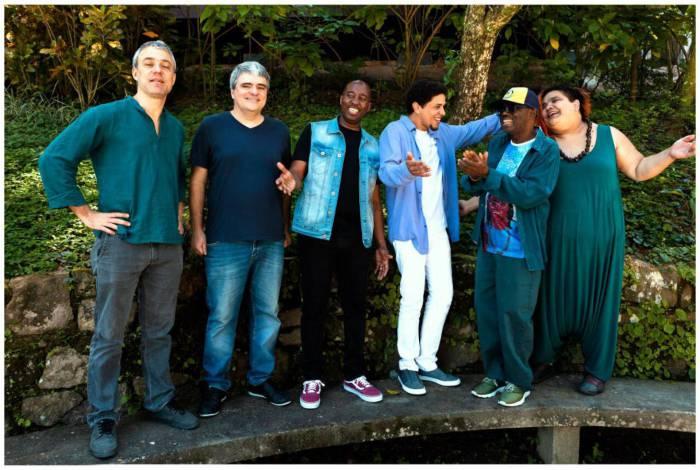 Grupo Semente e Simone Mazzer lançam álbum com canções de Nelson Cavaquinho