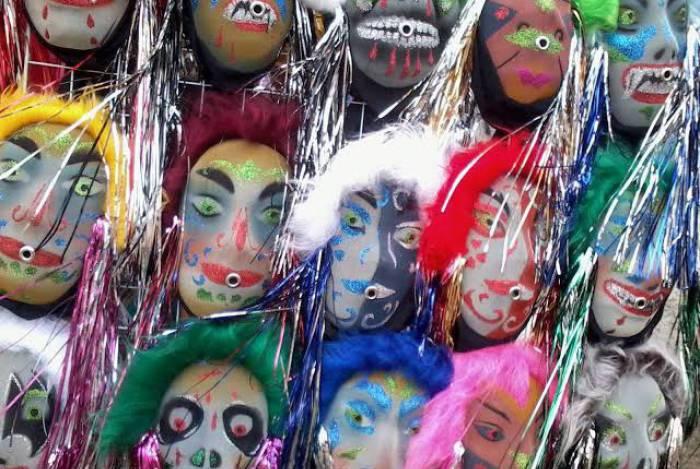 O Carnaval segue sendo o carro-chefe de nossa identidade