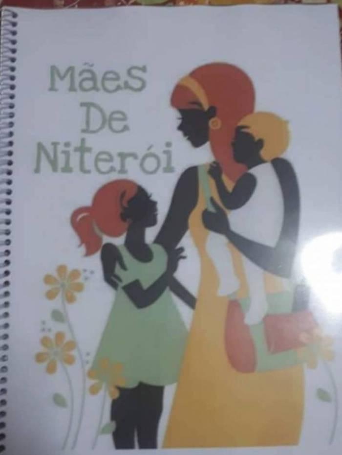 Mães criaram um relatório digitalizado, passado para a Fundação da Educação