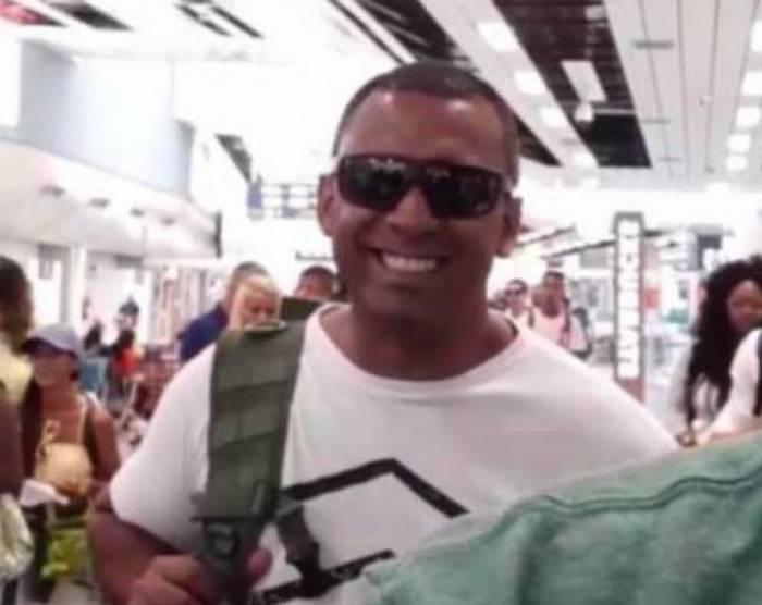 Felipe Terra viaja para passar o Carnaval em Salvador