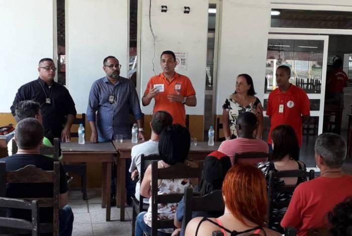 O reforço no efetivo do Plano Verão 2020 vai garantir mais pessoas preparadas para a pronta resposta das possíveis ocorrências da estação