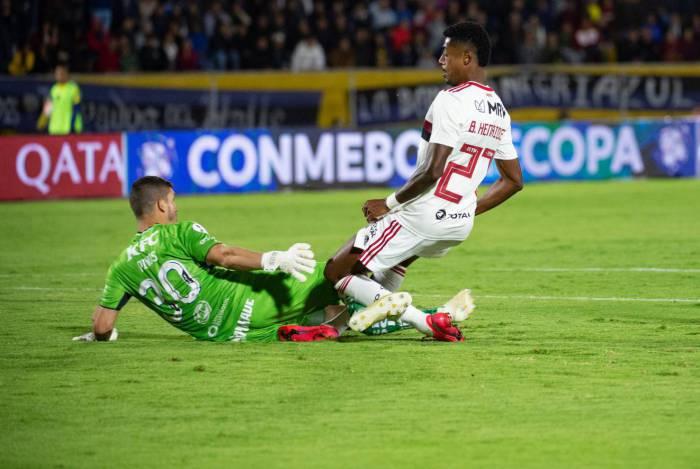 Flamengo x Independiente del Valle 19/02/2020