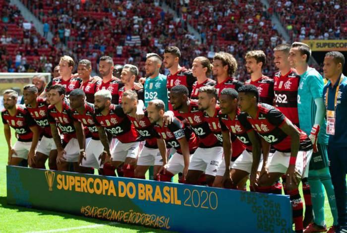 Presidente do Sindicato dos Atletas revela desejo dos jogadores do Flamengo