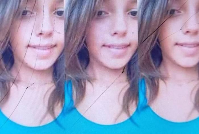 Adolescente de 17 anos, Larissa Aurélia da Costa Silva, foi assassinada em Rio Branco. Companheiro é suspeito do crime.