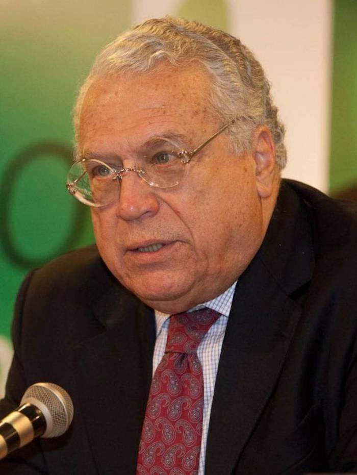 Paulo Protasio, Presidente do Conselho de Administração da Fomenta Rio. Reprodução