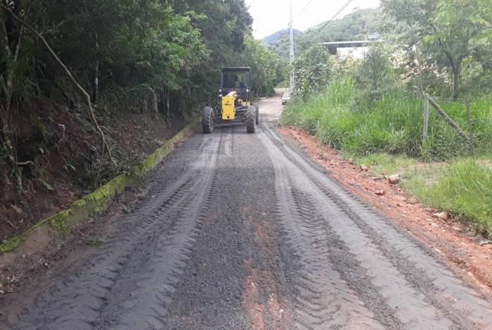 No distrito da Posse, foram atendidas as estradas de Taquaril, Albertos, Caboclos, Xingu e Cachoeirinha
