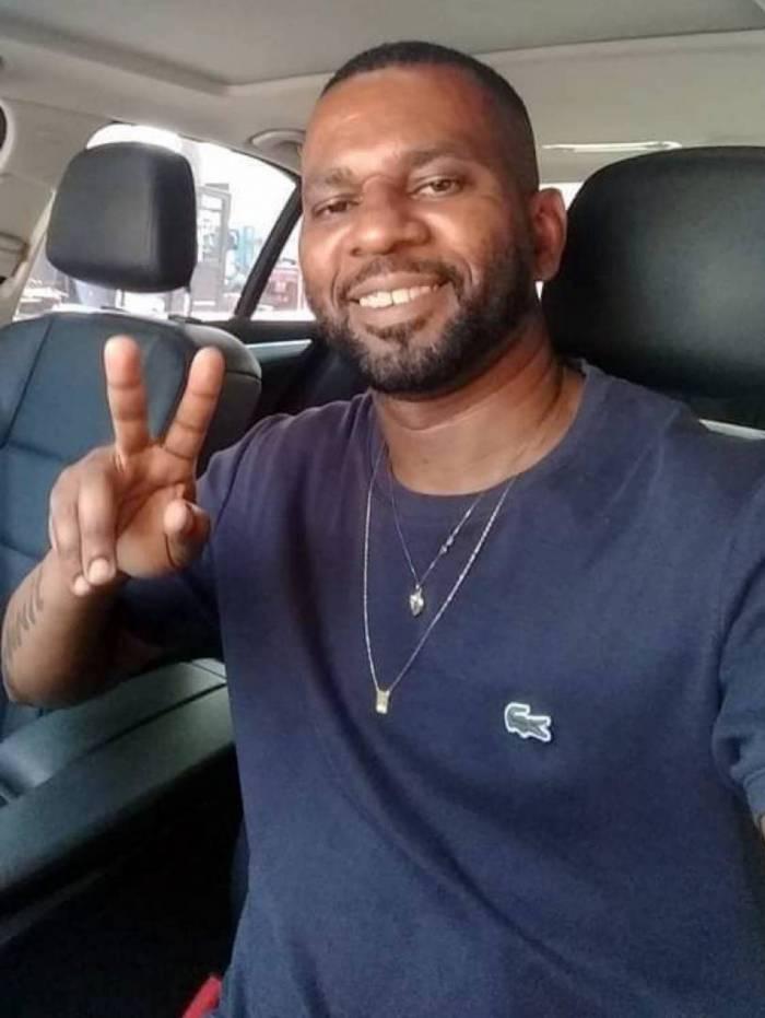 Aerton Santos de Araújo tinha 47 anos