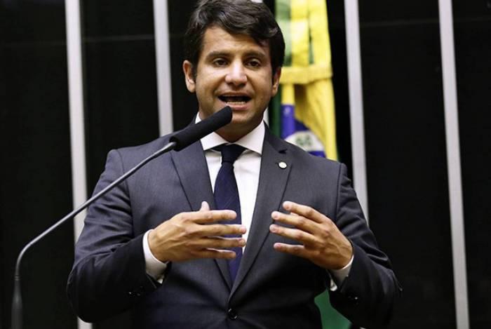 Dr. Luizinho, coordenador da Comissão de Saúde da Câmara dos Deputados