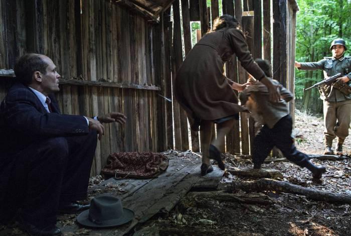 'Além das Águas' é exibido na mostra de filmes dinamarqueses no MAM