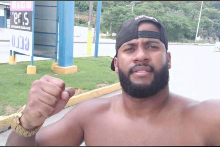 Everton Campos é encontrado morto em Campo Grande