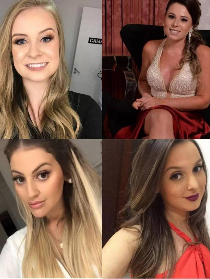 Quatro amigas entre 25 e 26 anos morreram em acidente de carro em estrada