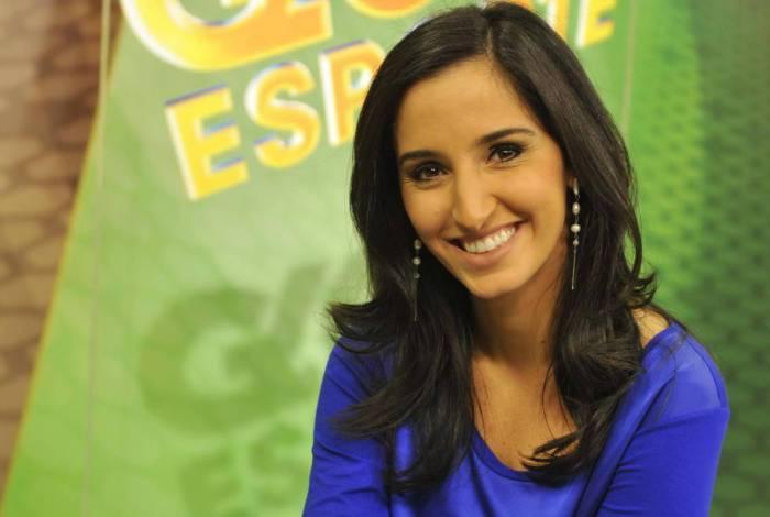 Alice Bastos Neves anunciou ao vivo tratamento de câncer