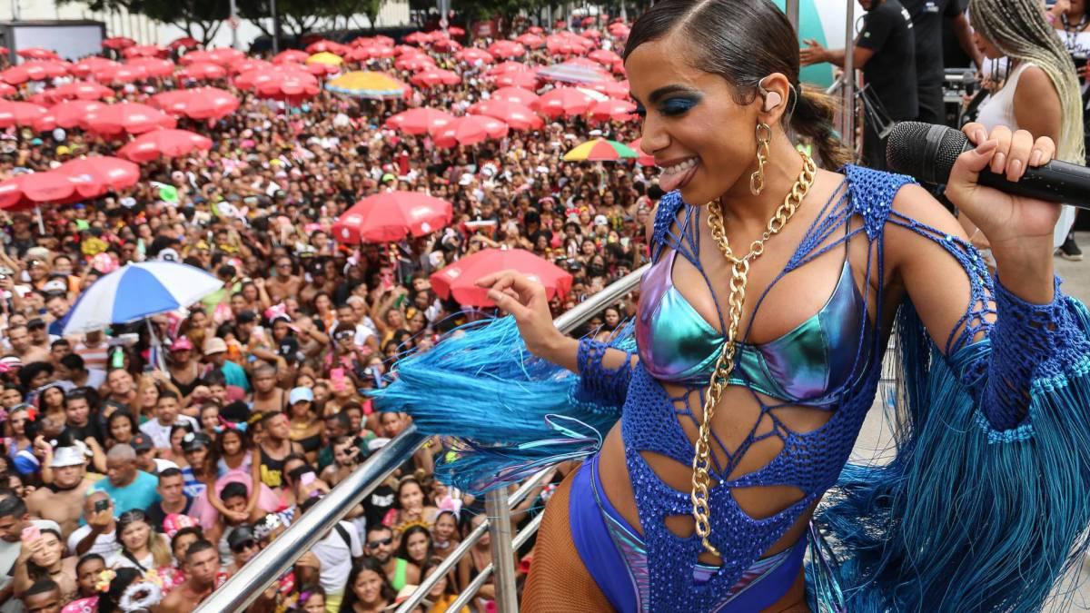 Bloco da Anitta