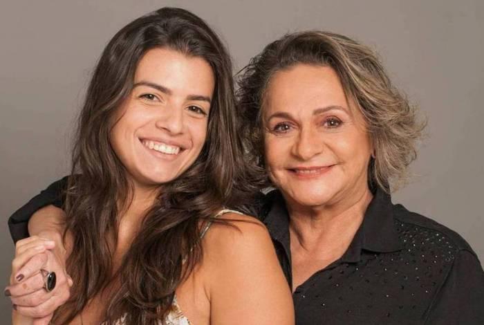 Fernanda Lorenzoni e Fafy Siqueira