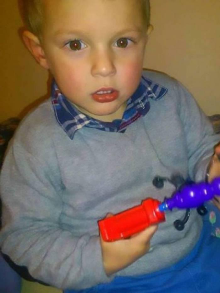 Após se desfazer do corpo do filho, a criminosa acionou a polícia denunciando o desaparecimento