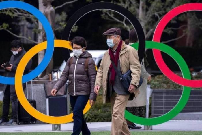 Situação do Japão preocupa o Comitê Olímpico