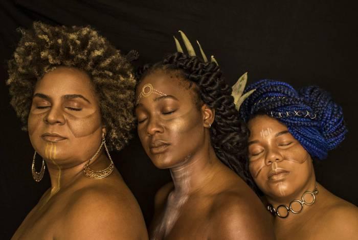 Exposição fotográfica 'Olhar Dela' chega domingo no Museu da História e Cultura Afro-brasileira.
