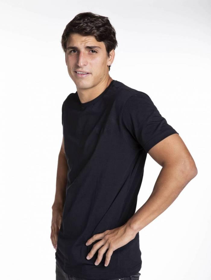 Felipe Prior, do 'BBB 20'