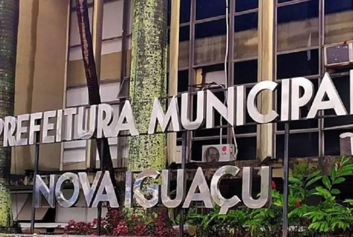 Prefeitura decreta fechamento do comércio de Nova Iguaçu