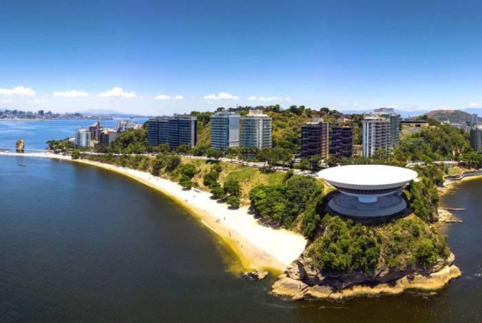 Niterói é uma das cidades com melhor qualidade de vida do país