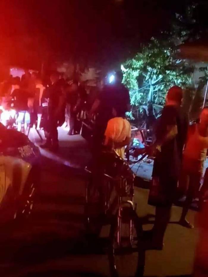 Ataque em Jacarepaguá aconteceu na noite de sexta-feira