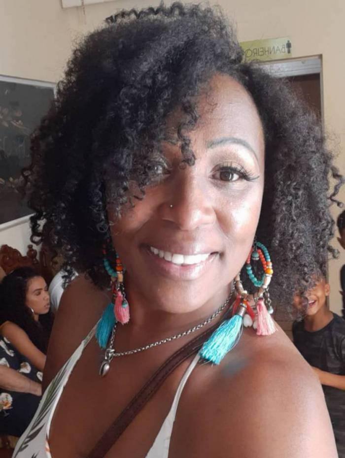 Lígia Ferreira, 41 anos