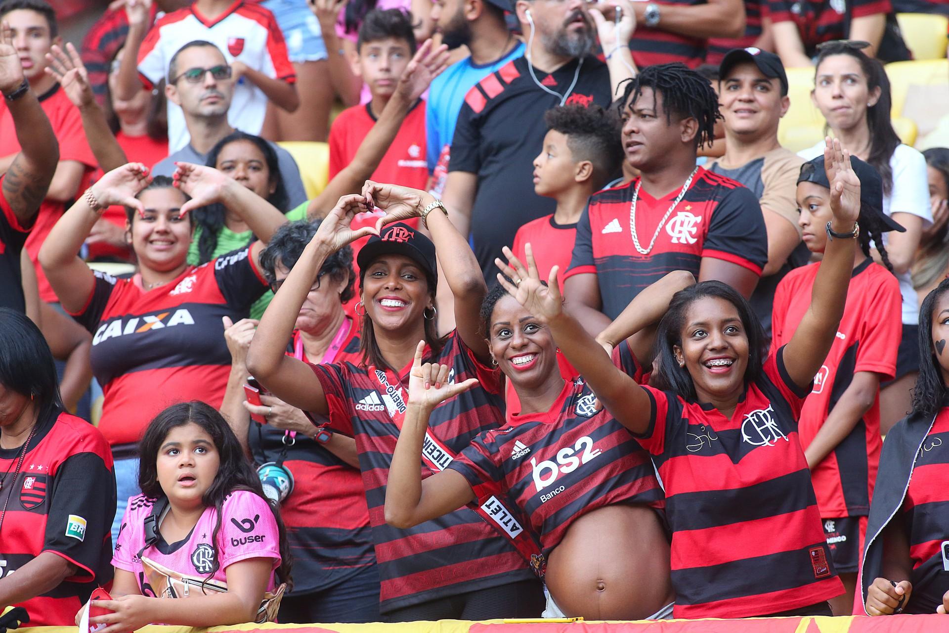 STJD rejeita mandato do Grêmio, e Maracanã terá público nesta quarta-feira