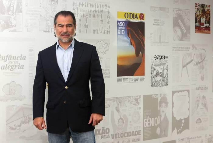 """Nuno Vasconcellos: """"Enquanto se perde tempo numa briga que não conduz a uma solução, o coronavírus continua se disseminando"""""""