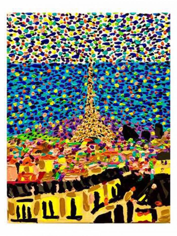 Exposição 'Realidade Simulada', de  Lair Uaracy, chega no Centro Cultural dos Correios dia 18 de março