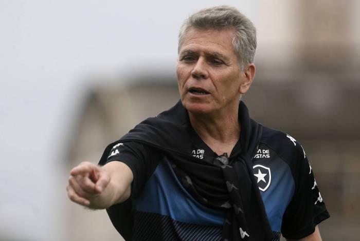 Paulo Autuori critica retomada do futebol: 'Uma sandice. Merecemos ...
