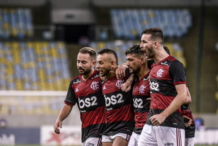 Flamengo foi elogiado por Dodô
