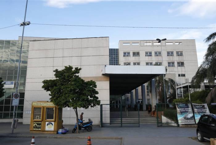 Hospital de referência Ronaldo Gazolla