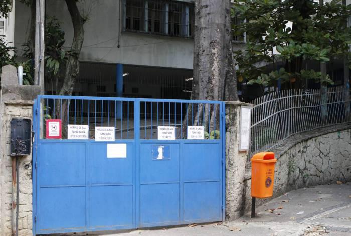 Escola Municipal Guatemala