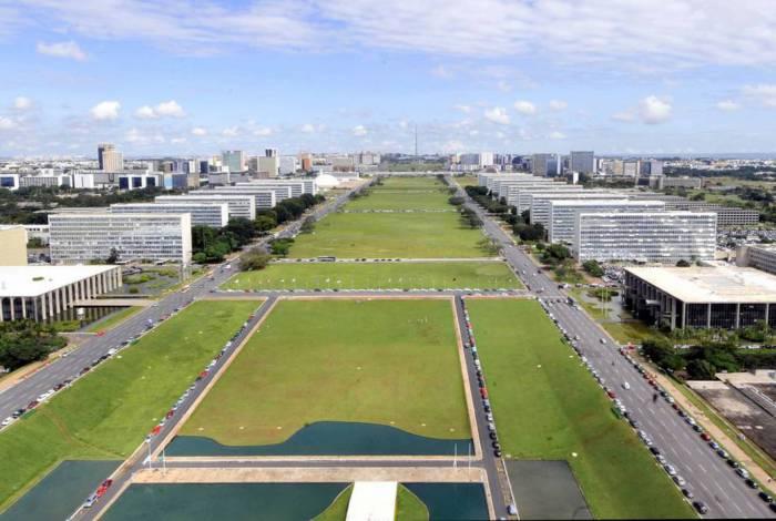Governo federal criou uma linha de crédito emergencial de R$ 34 bilhões