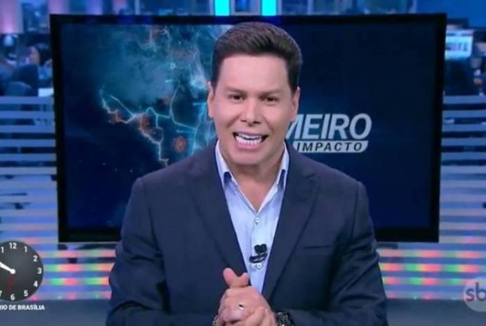Marcão do Povo é acusado de espalhar fake news sobre o coronavírus