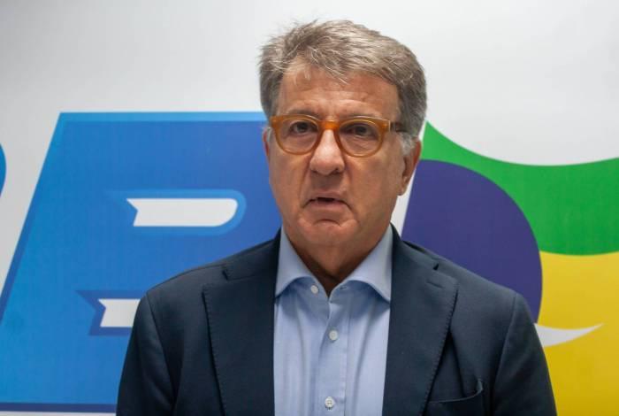 Paulo Marinho